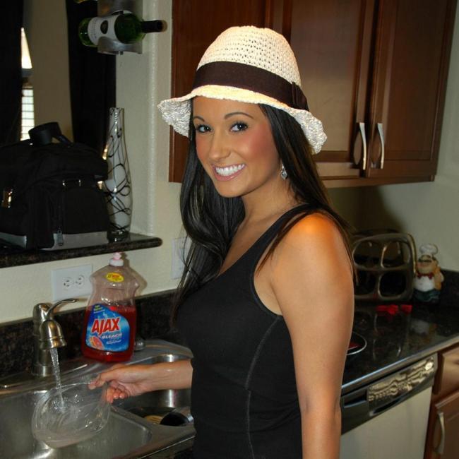 LINDA AGYEIWAA DUAH, 38, Atlanta, United States