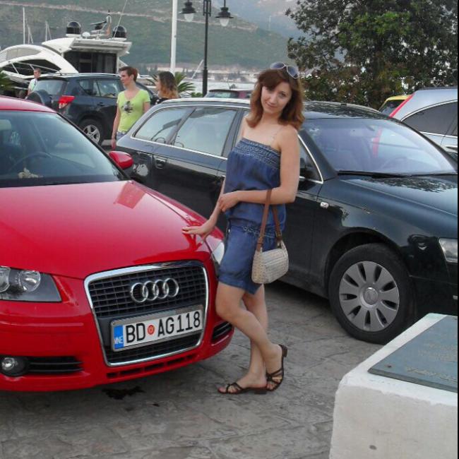 Kate, 36, Ufa, Russia