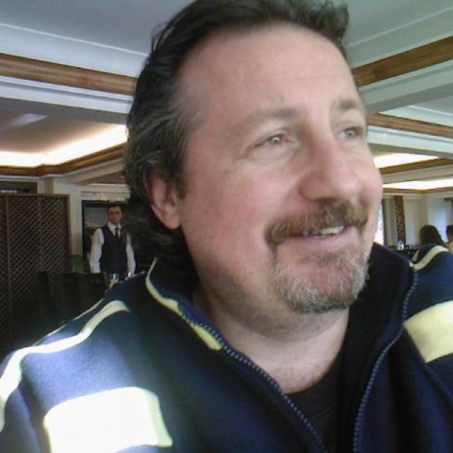 Hakan, , Constantinople, Turkey