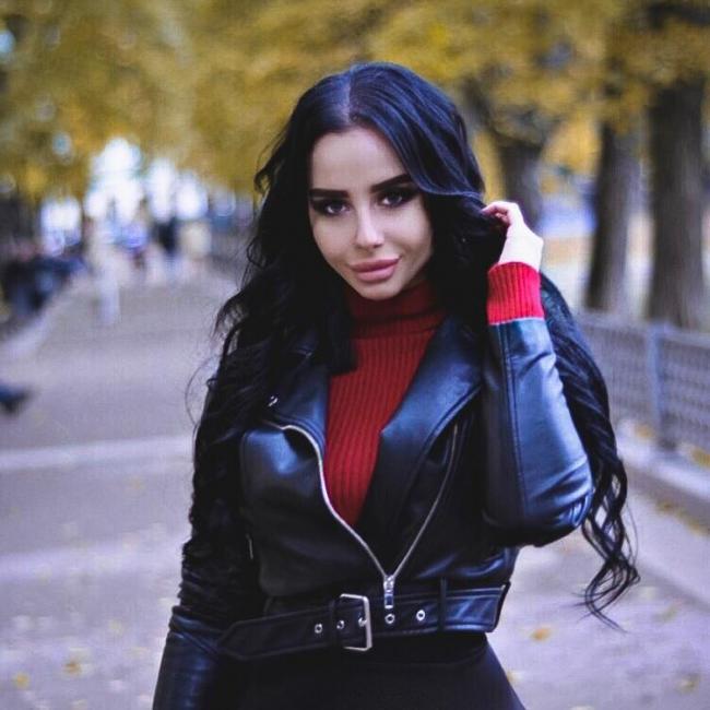 Kateriana, 22, Kiev, Ukraine