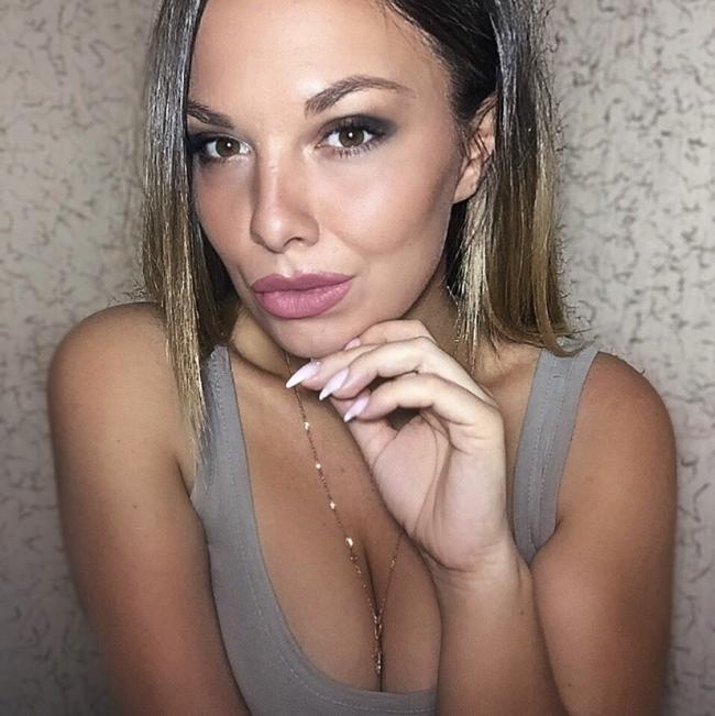 Evelina Korshunova, 29,