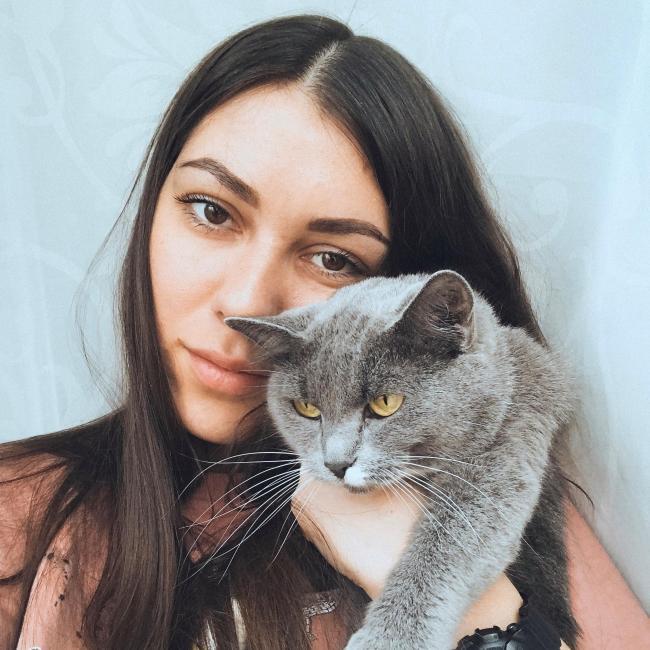 Tatyana, 27y.o., from Krasnoyarsk, Krasnoyarskiy, Russia