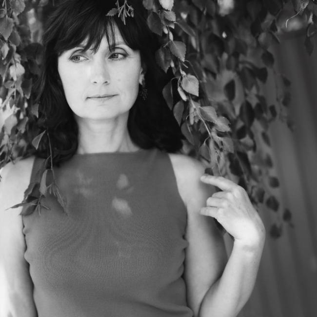 Lyudmila Krasnova, 53, Rubtsovsk, Russia