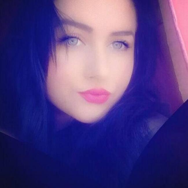 karina kirienko, 20, Kiev, Ukraine