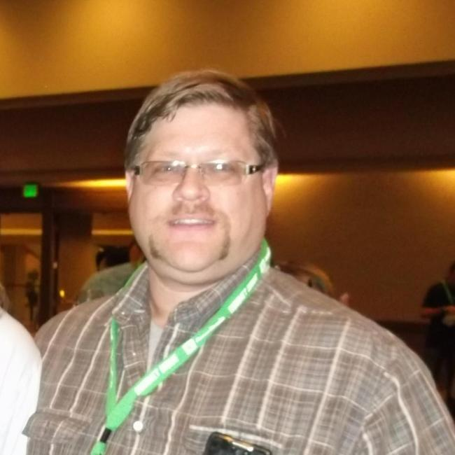 Terry, 46, San Diego, United States