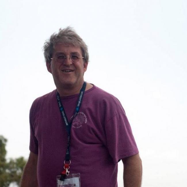 Gary, 56, Zion, Israel