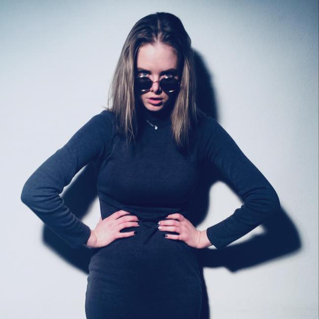 Aleksandra Galchenko, 22y.o., from Киев, Kyiv City, Ukraine