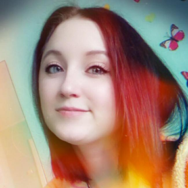 Vygovskaya Maria, 19y.o., from Zhytomyr, Zhytomyr, Ukraine