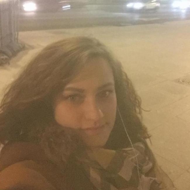 Anastasia, 30, Moscow, Russia