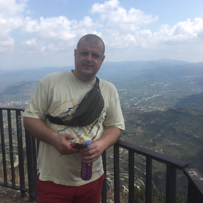 Vladimir, 37, Kiev, Ukraine