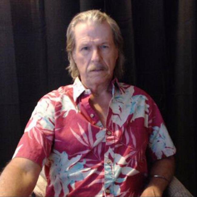 Tucker Dennis, 60, Beaumont, United States