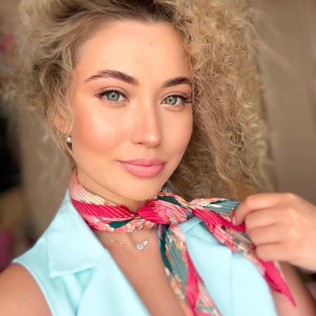 Maria, 34, Sloviansk, Ukraine