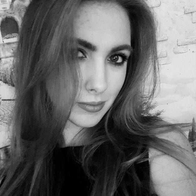 Julia, 23y.o., from Sevastopol, Sevastopol, Ukraine