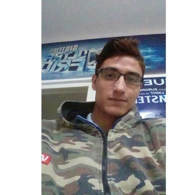 Cesar, 22, Monterrey, Mexico