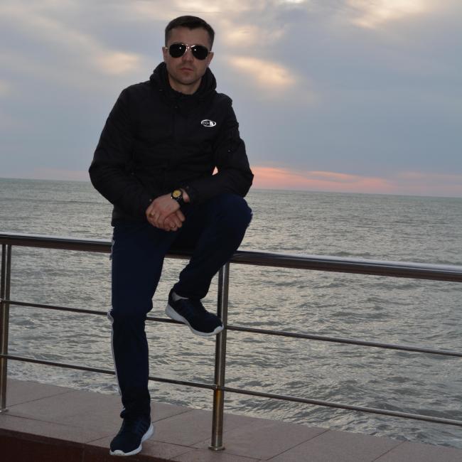 Aleksej, 32, Речица, Belarus