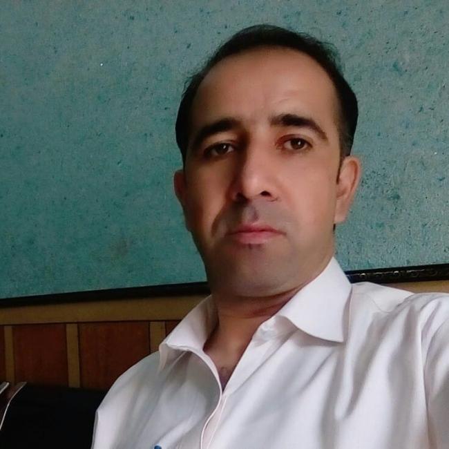 Nawaz Khan, 30, Peshawar, Pakistan