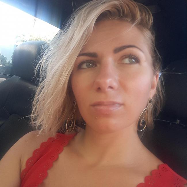 Galina Kachanova, 32, Kiev, Ukraine