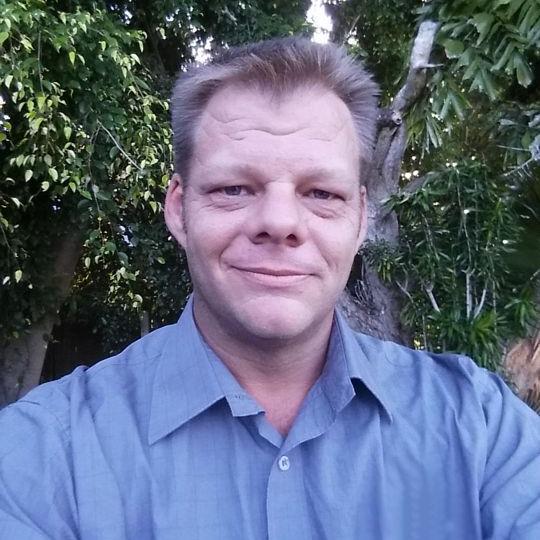 Duke, 39, Brisbane, Australia