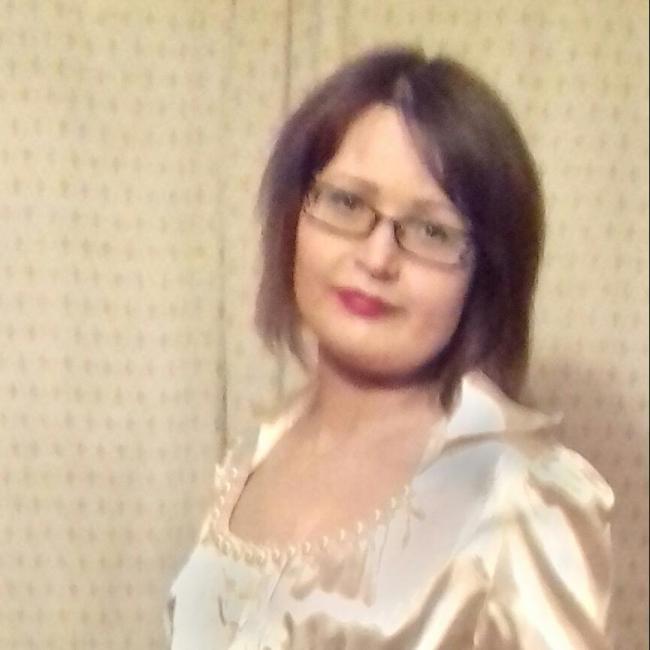 Anzhela Valova, 00, Kharkiv, Ukraine