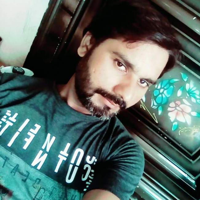 Raju123, 31, Hyderabad, Pakistan
