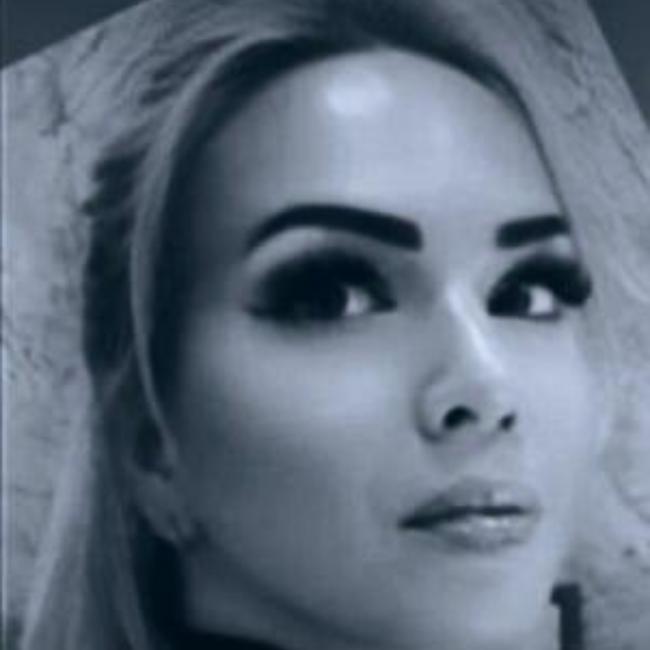 Viktoriya Siniczina, 37, Kiev, Ukraine