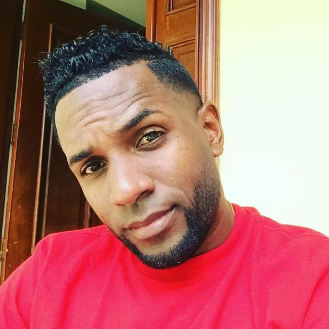 Jcortega, 35, Santo Domingo, Dominican Republic