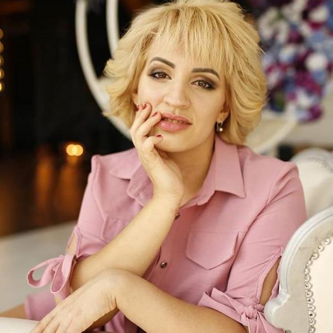 Kristina, 21y.o., from Zaporozhye, Zaporizhia, Ukraine