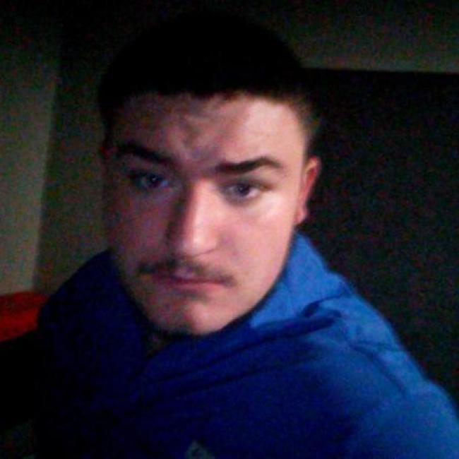 Cody, 19, Goddard, United States