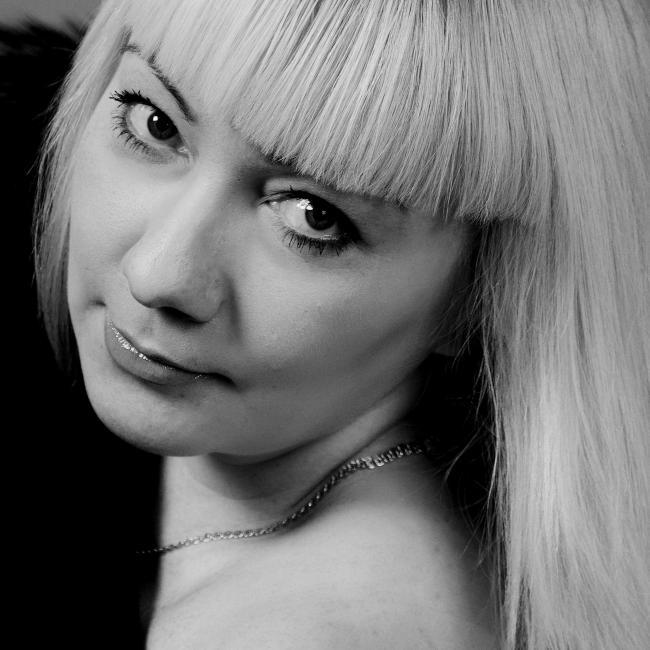 Yuliya Shekhovtsova, 37, Kiev, Ukraine