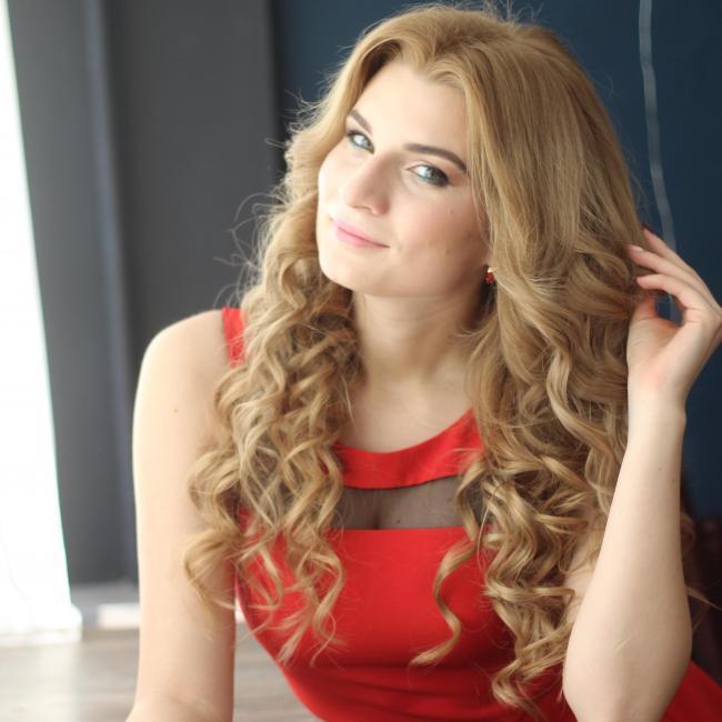 Ilona, 23y.o., from Nikolayev, Mykolaiv, Ukraine