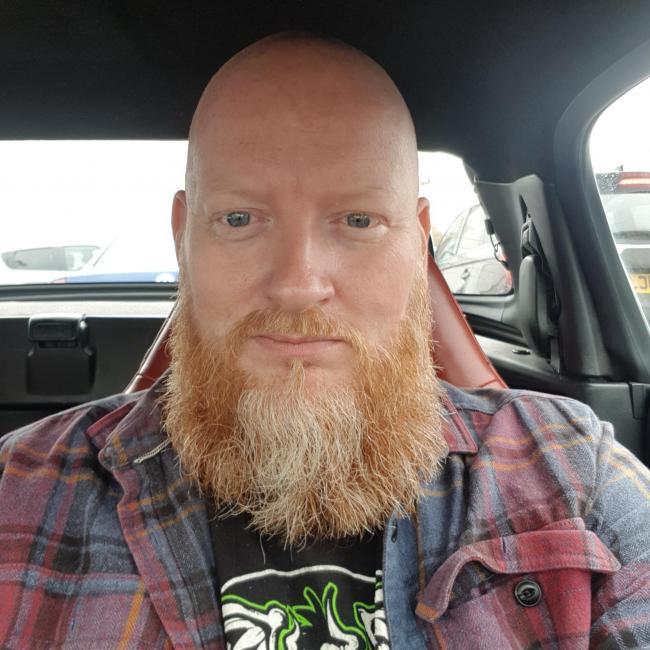 Simon Archibald Dodd, 45, Chester, United Kingdom