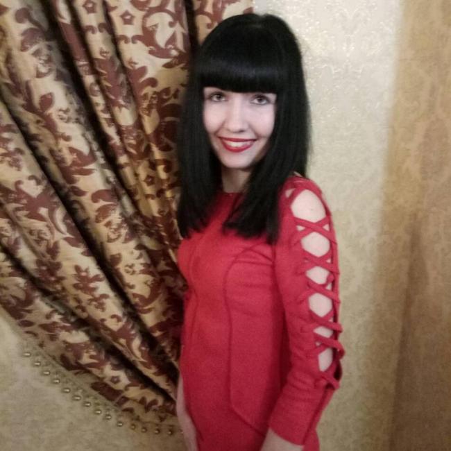 Kateryna, 27, Dnipropetrovsk, Ukraine