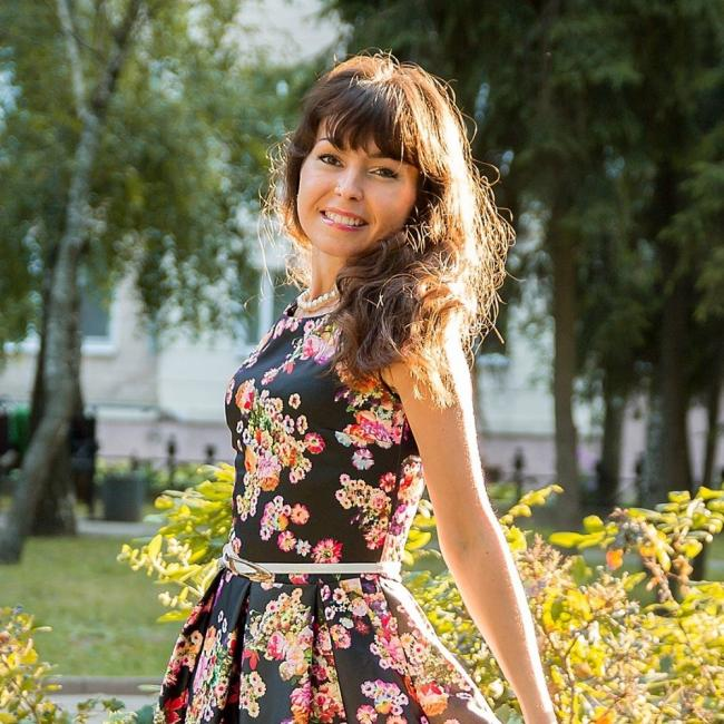 Yana Yanchik, 28y.o., from Poltava, Poltava, Ukraine
