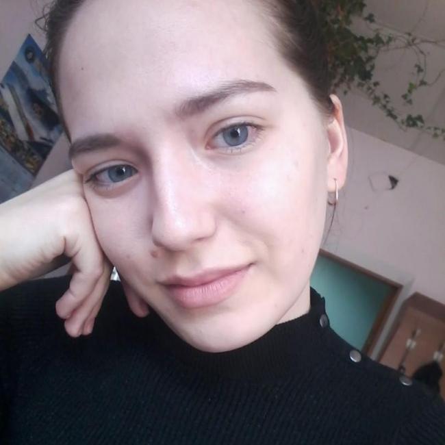 Kseniya, 22y.o., from Vladivostok, Primorskiy, Russia