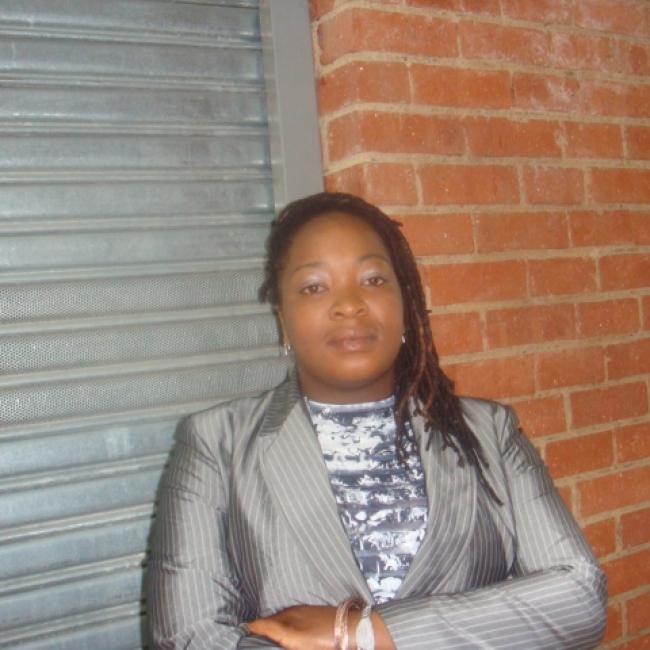 Thelma, , Johannesburg, South Africa