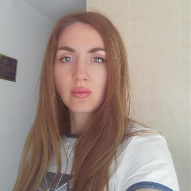 Julia, 39, Zaporozhye, Ukraine
