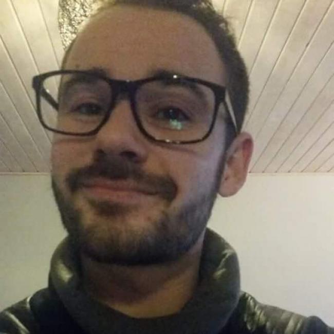 Pedro Miguel Blaabjerg, 25, Aalborg, Denmark